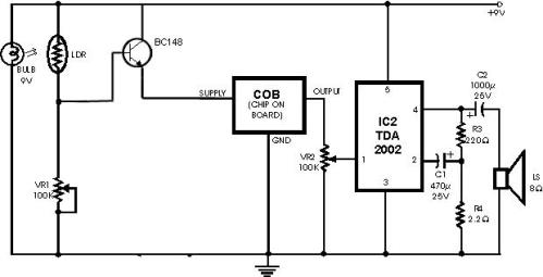 OP   1 additionally TDA2030 further Voltage   frequency conversion circuit  posed of LM311 furthermore Lm358 Op   Block Diagram as well Lm386 Audio  lifier Lessons Learned. on audio amplifier chip